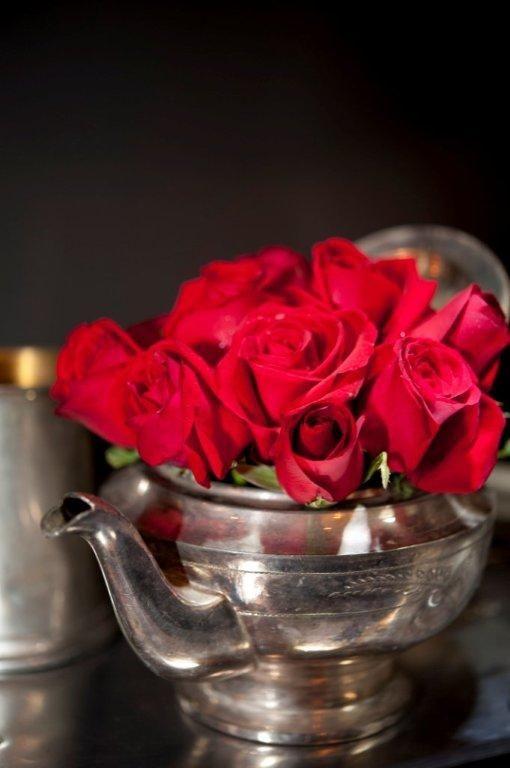 Roses at Timothy Oulton