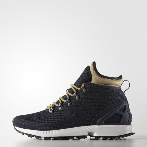 Adidas Originals Men's ZX Flux Winter Shoes #Adidas #AthleticSneakers