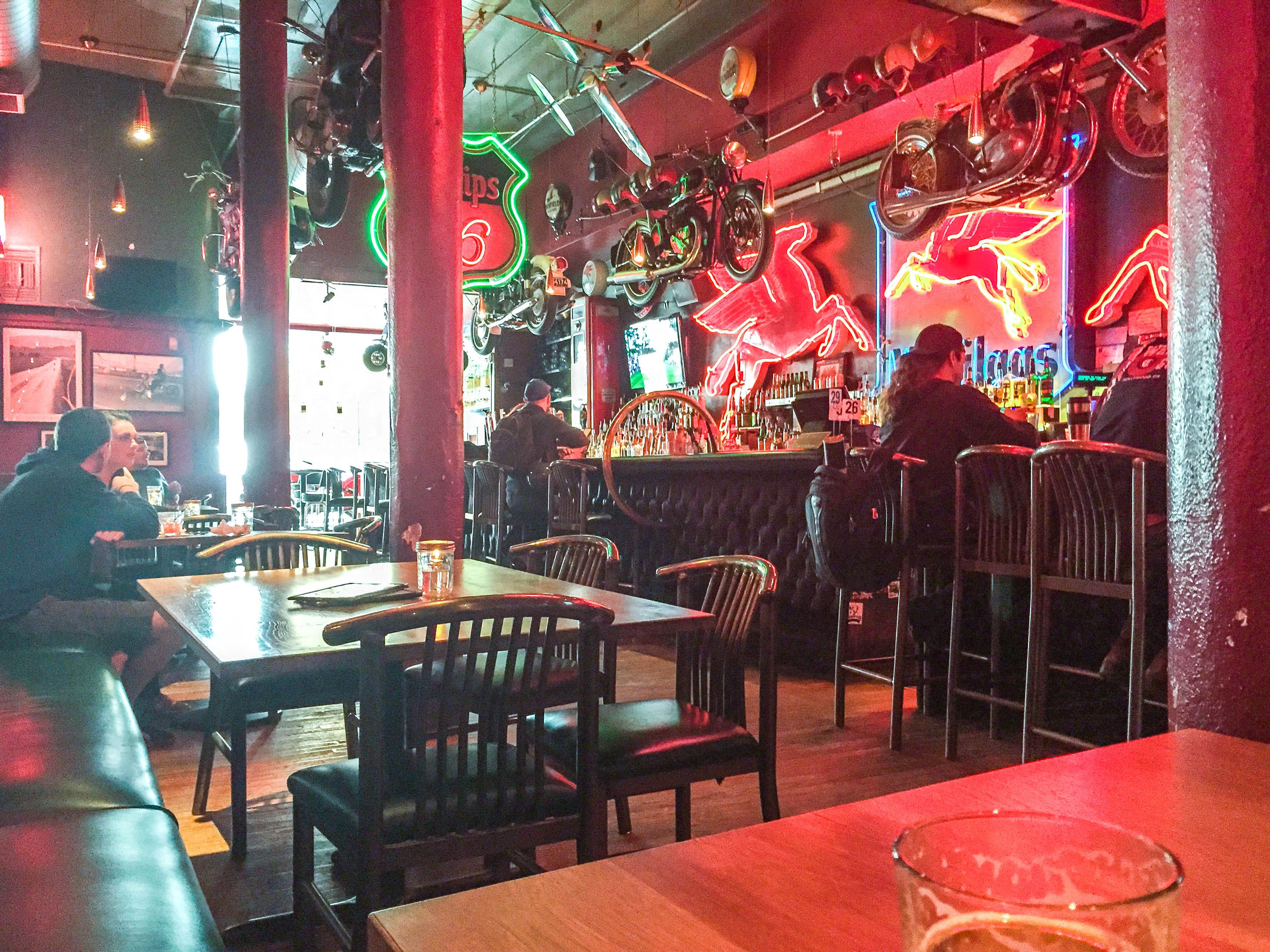 The Best Bars in Downtown Portland | Traveling Soul | Downtown