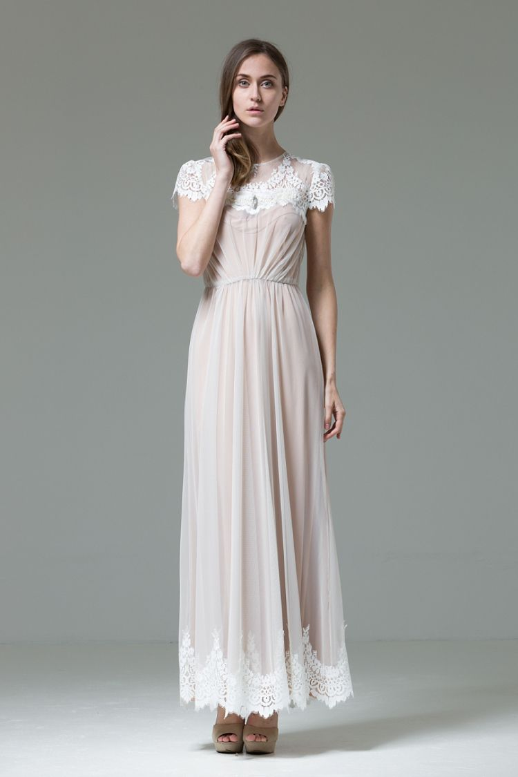 Katya Katya Shehurina: Strength & Beauty In Bridal Gown Design ...