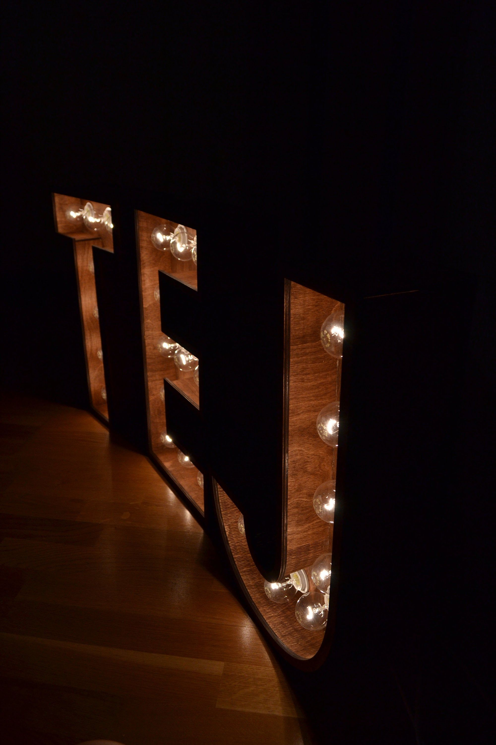 20 Inches Lighted Letters Large Letter Light Wedding Marquee Lights Light Up Names Light Up Letter Marquee Sign Light Letter