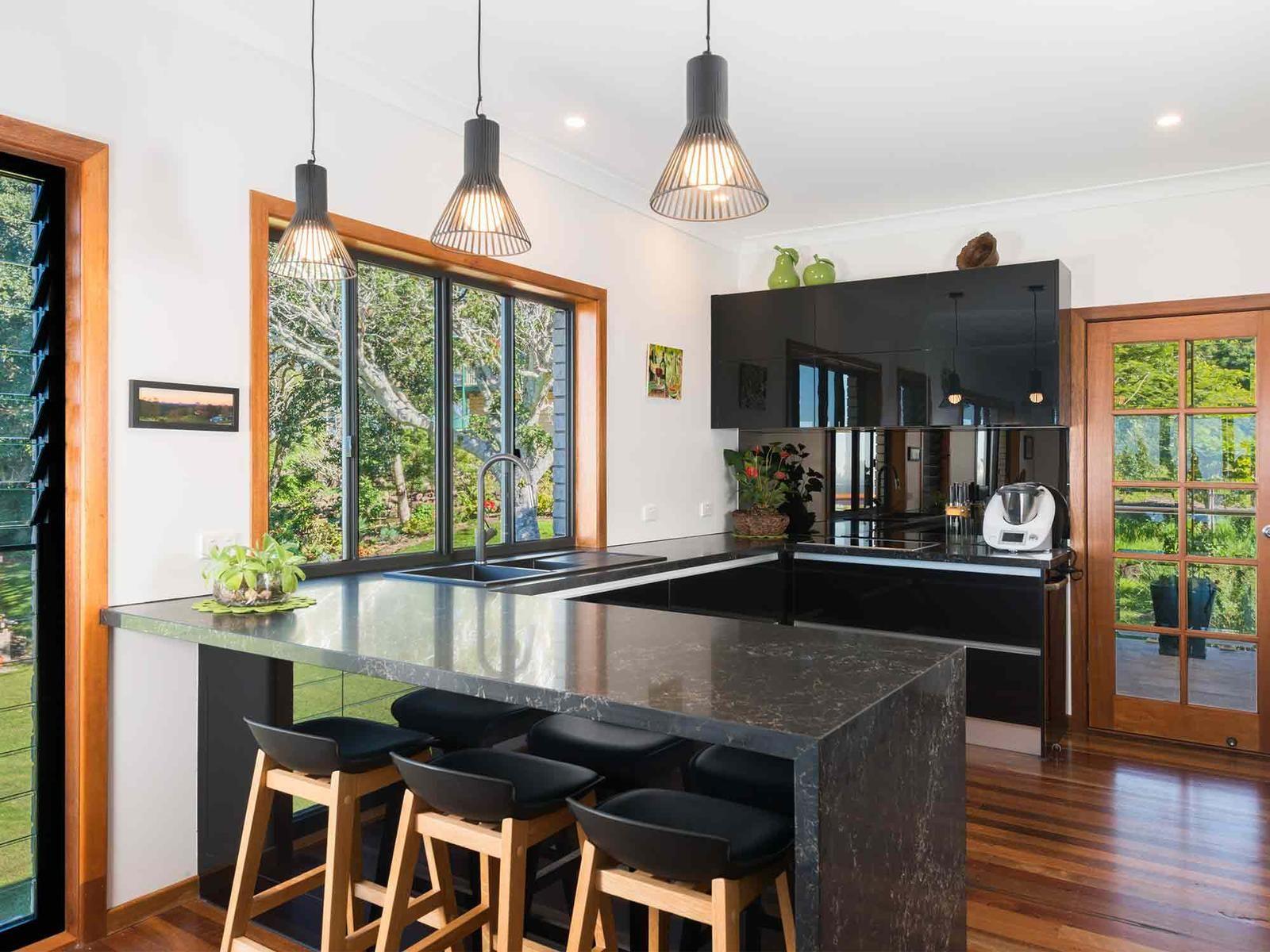 Ushaped kitchen designs Kitchen ideas 2018 Luxury