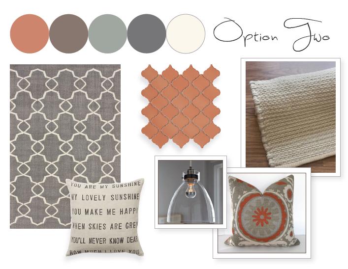 Colours That Go With Terracotta Tiles Exterior Paint Colors For