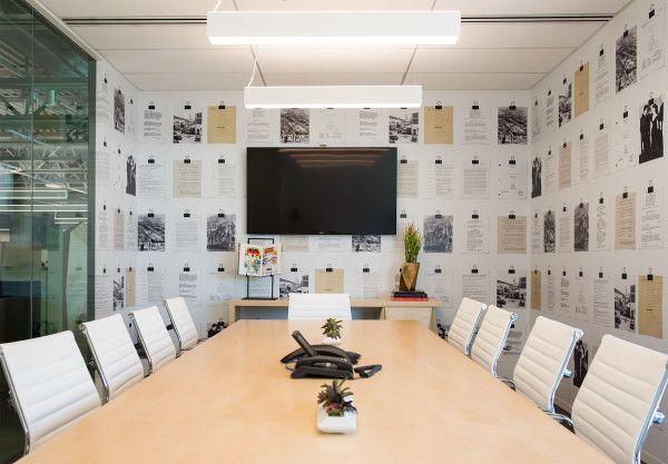 Studio Redesign Brings Movie Characters To Life Arhitekturnyj