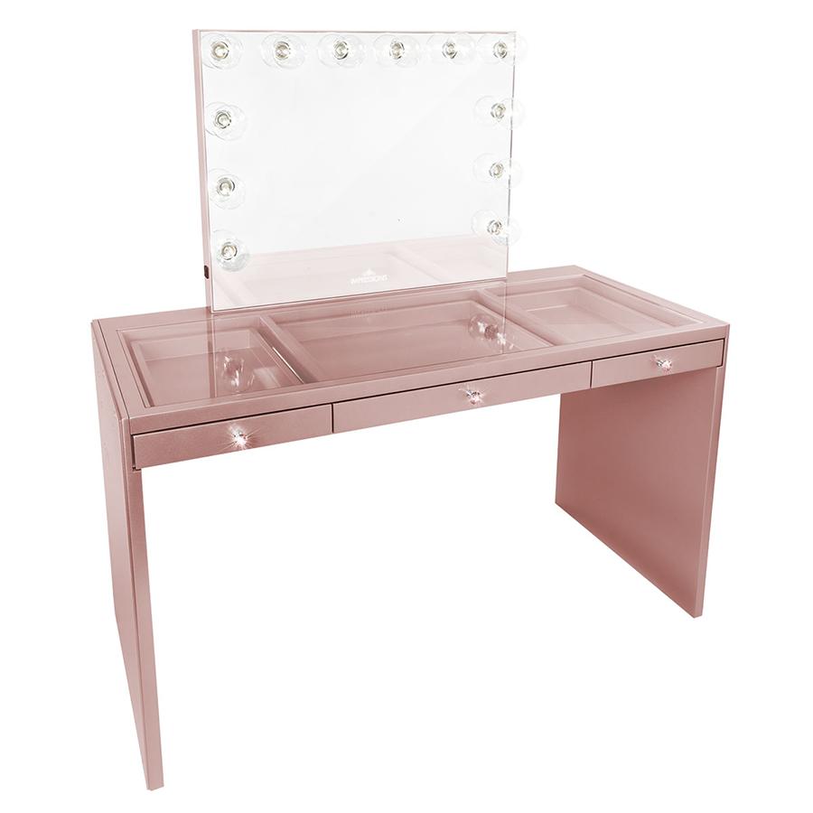 Slaystation 174 Plus Premium Vanity Table Vanity Space In