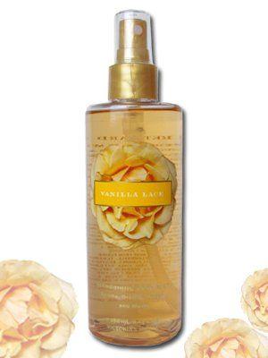 cae02dbec8 Victoria s Secret - Vanilla Lace - Refreshing Body Mist 8.4 Oz  7.32 (59%  OFF)
