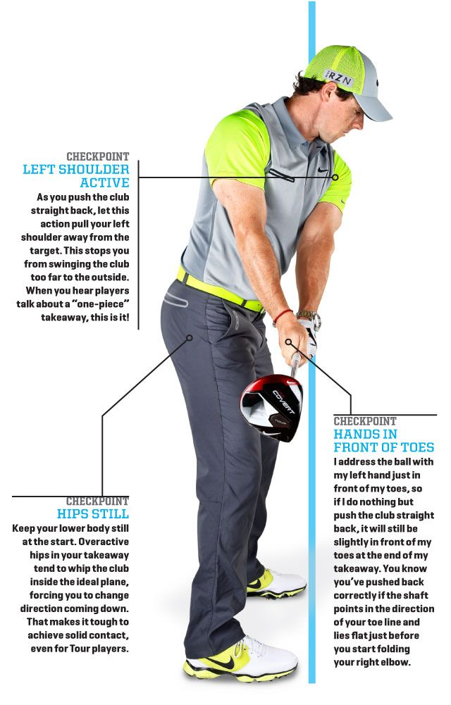 Rory Mcilroy My Game Changing Tips Golf Tips For Beginners Golf Tips Golf Swing