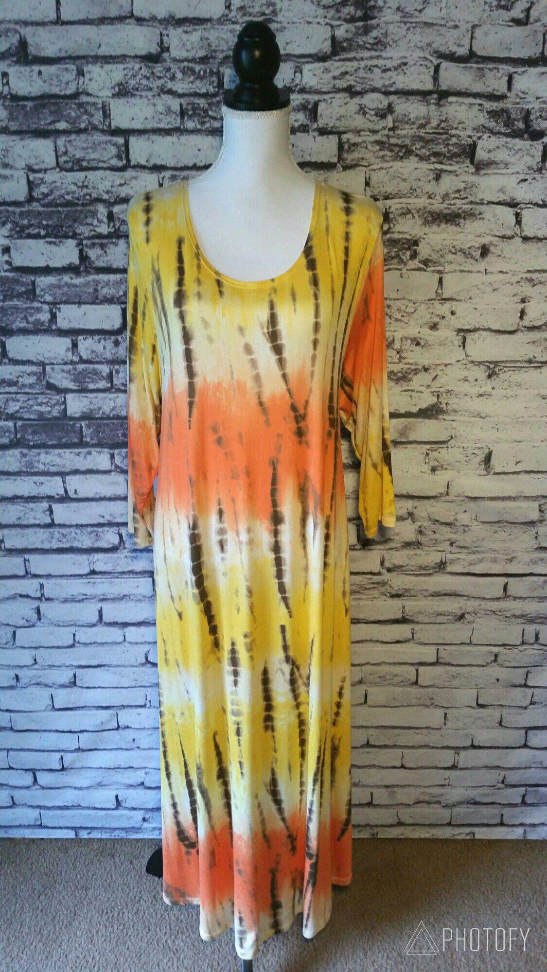 Eileen asymmetrical dress sleeves hi low polyester yellow