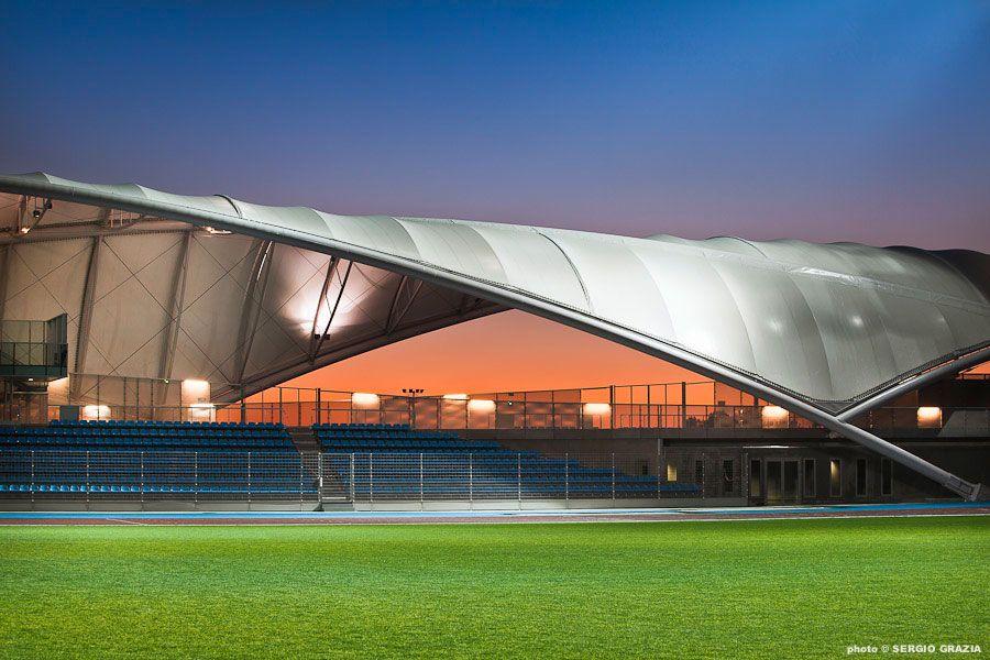 Leo Lagrange Stadium