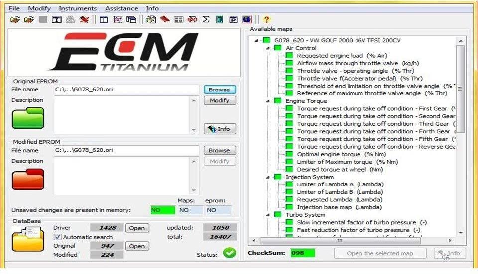 Alientech tuning training courses ecm training courses