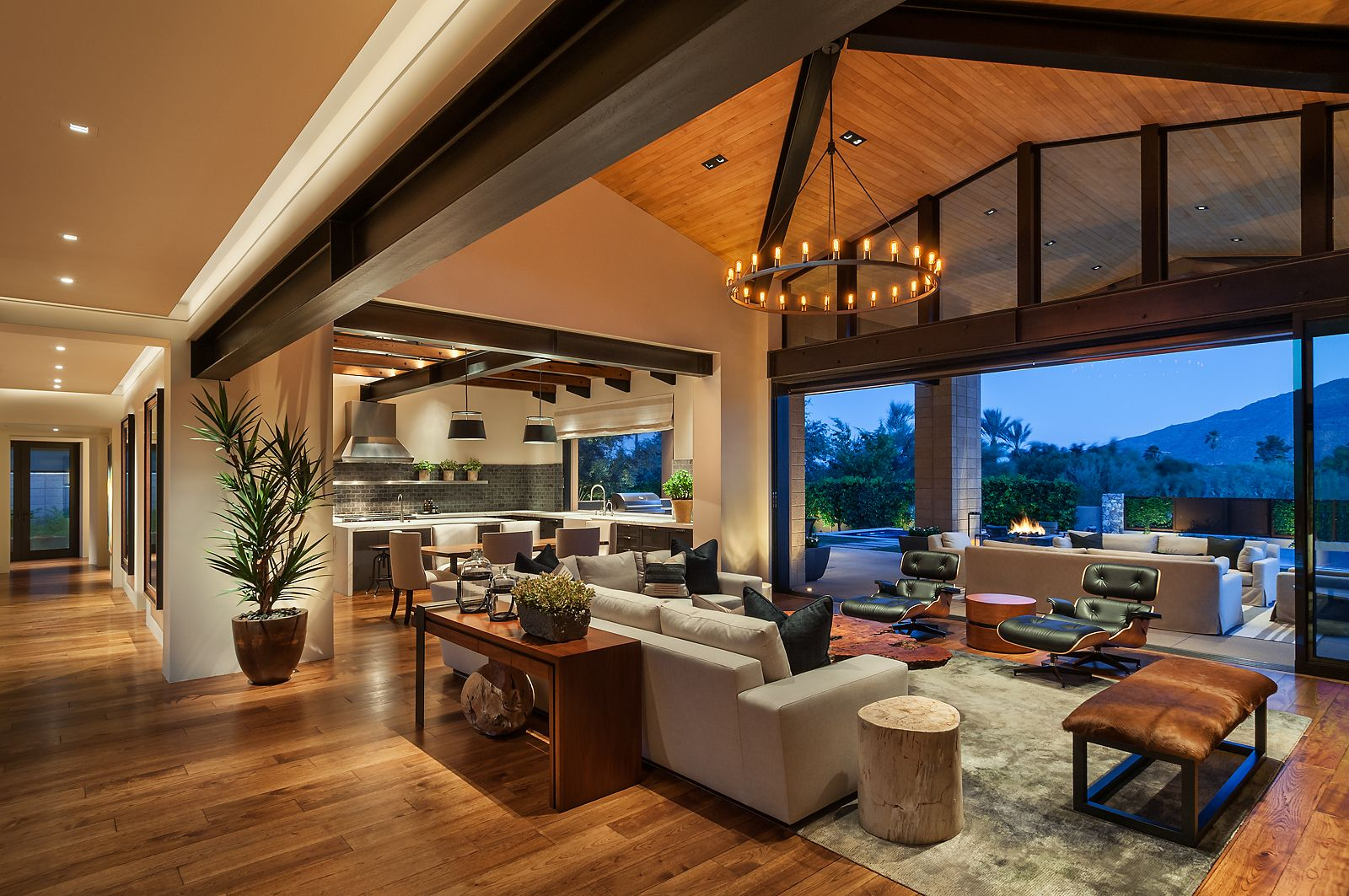 Home (With images) | Mountain home interiors, Small modern ...