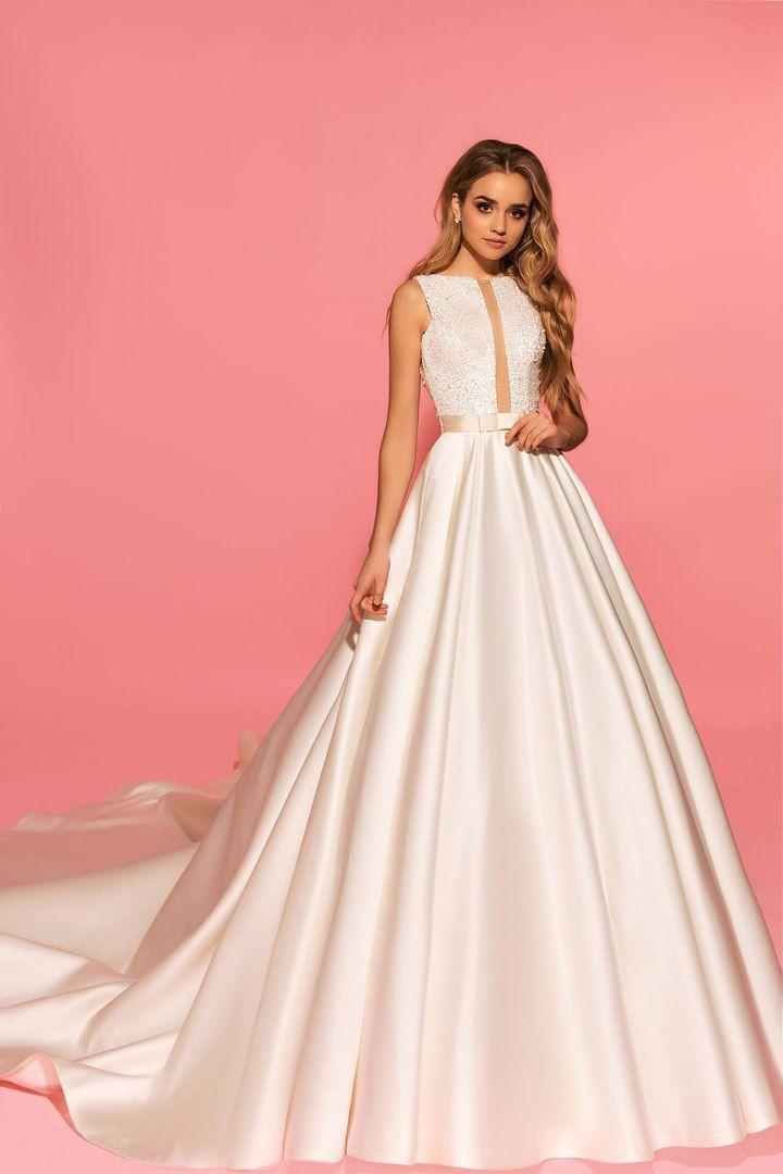 Rosa Clara - ALADA | Wedding Dresses & Bridal Gowns - Jaehee Bridal ...