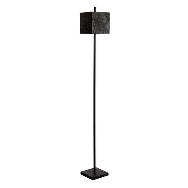 Floor lamp square black sold by pols potten http vps18379 public