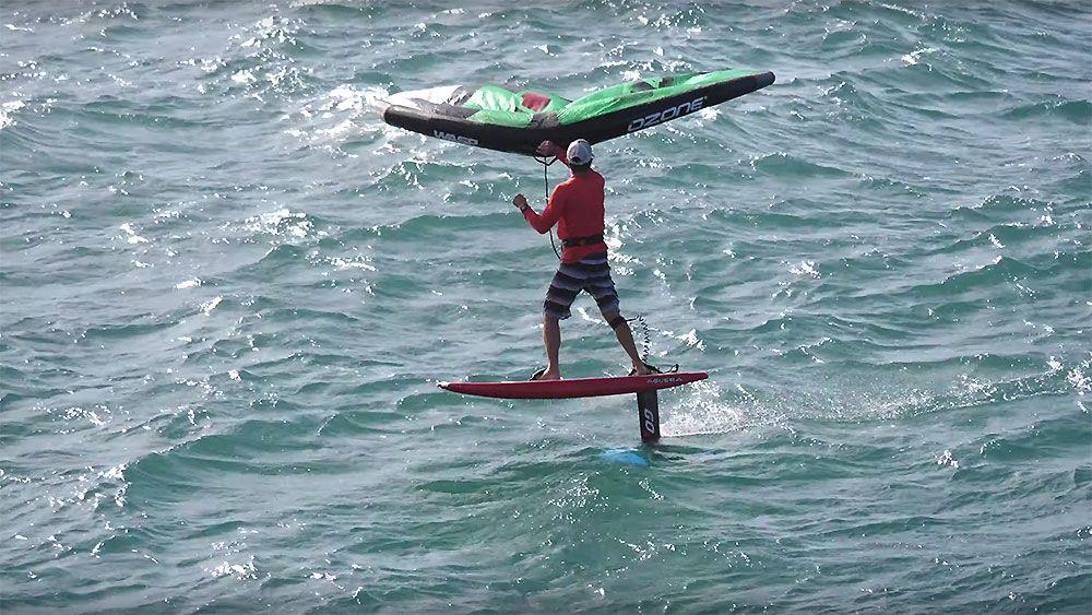 Epingle Par Ahmet Cakir Sur Wing Foiling Planche A Voile Stand Up Paddle Surfeuse