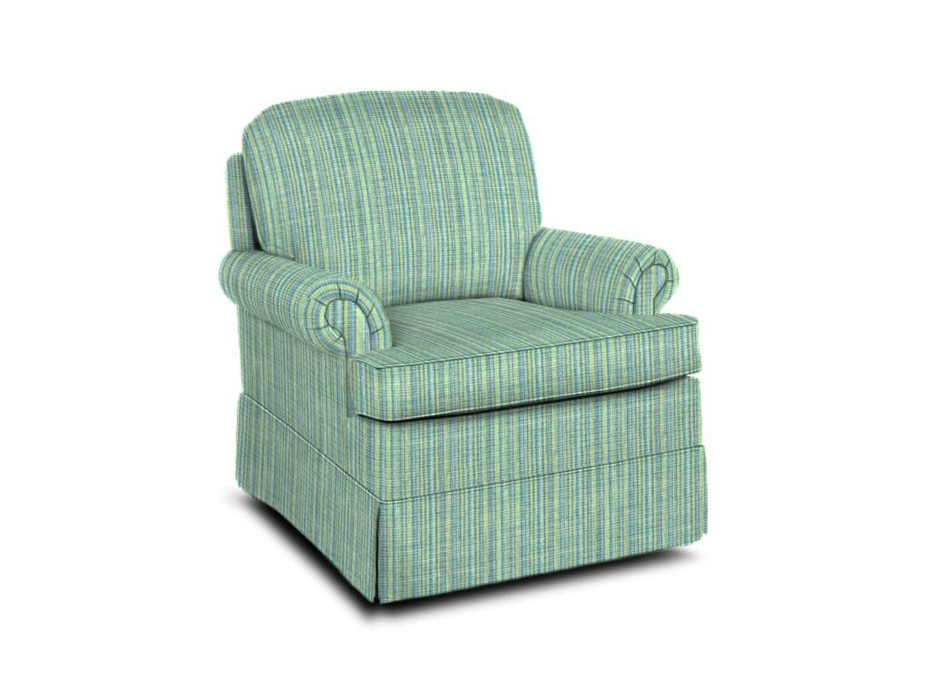 Craftmaster Chair And A Half Diy Upholstery Living Room Swivel 0506sg