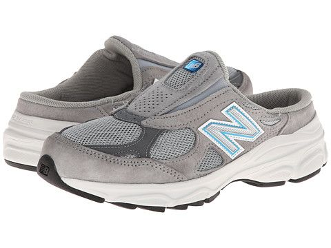New Balance 990v3 Slip On | Slip on