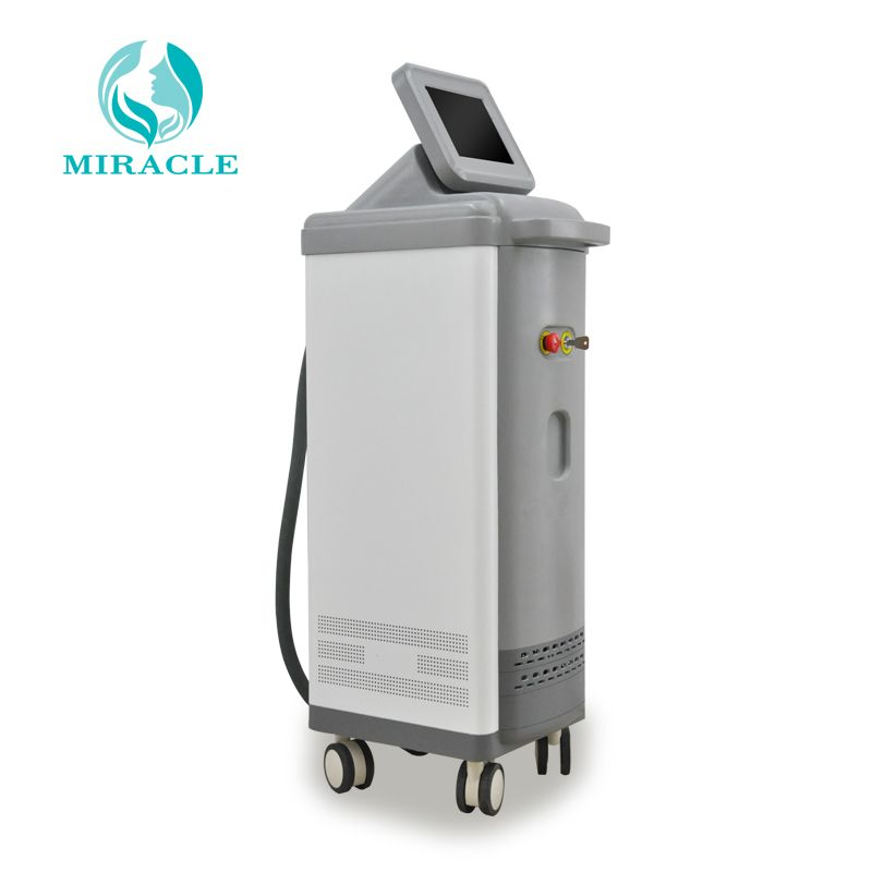 Best Price China Professional Supplier 808nm Diode Laser Hair