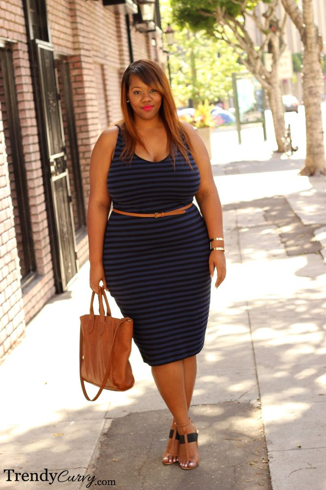 Get In Line Trendy Curvy Dress Old Navy Bag Zara Shoes