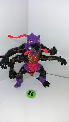 ANTRAX FIGURE Teenage Mutant Ninja Turtles TMNT 1988