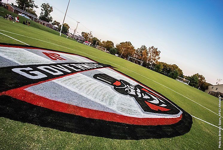Apsu womens soccer has 10 players sign national letters