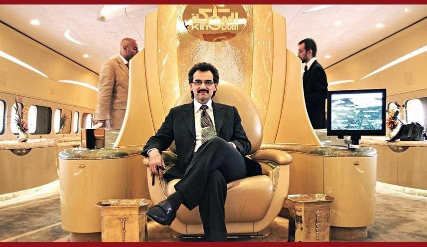 قناة الکوثر الفضائیة نقل الامير الوليد بن طلال الى العناية المركزة هل سنسمع بخبر وفاته لاحقا السعودية ـ الكوثر Luxury Private Jets Private Jet Dubai City