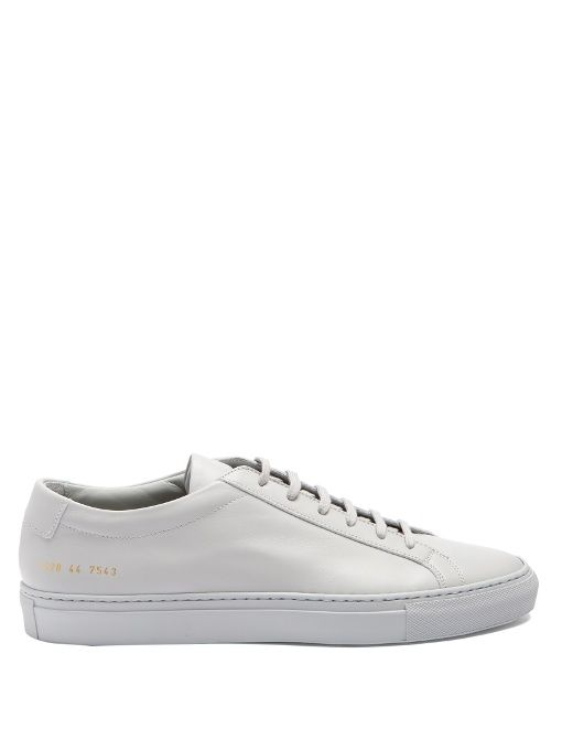 Mens Original Achilles Low-Top Sneakers Common Projects