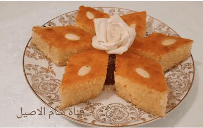 يقدم لكم مطبخ الذوق الرفيع طريقة عمل بسبوسة جوز هند بالفيديو نقلا عن قناة شام الاصيل ا تمنى ان تنال اعجابكم و اتمنى الاشتراك بالقناة Food Breakfast Pancakes