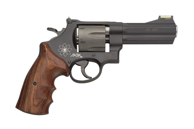 картинки револьверов смит вессон обиделись