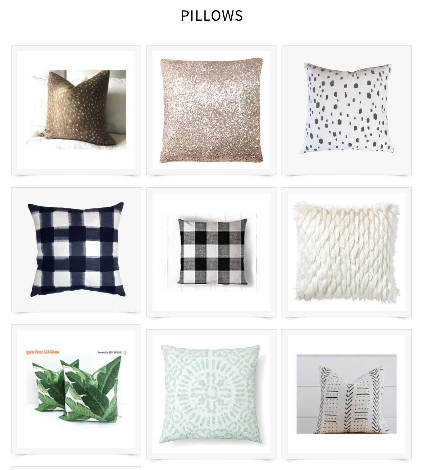 Pillows pillows rounding and chair pillow