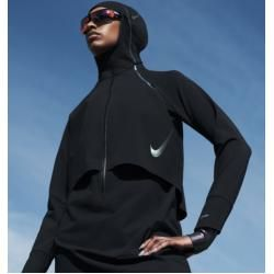 Photo of Nike Victory Women's Full Protection Swimsuit – Black Nike