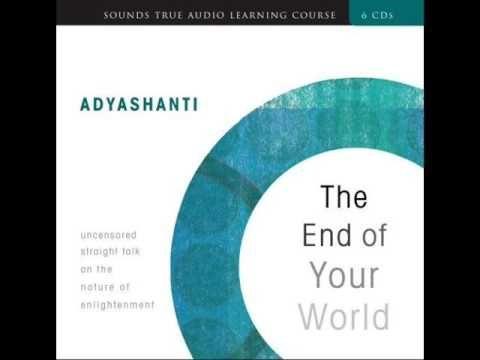 Nincs olyan, hogy egyéni felébredés - Adyashanti magyar felirattal - The...