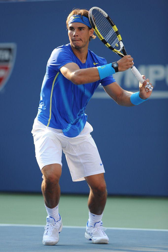 US Open 2012 : Rafa Nadal Sister's Annual Trip! Can't Wait ...