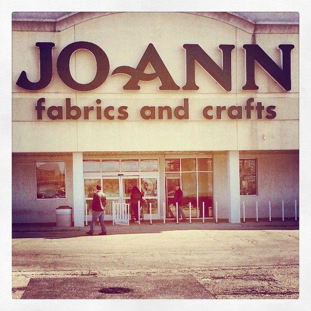 Jo-Ann Fabrics & Crafts