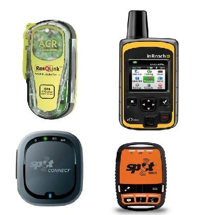 Photo of The Best Personal Locator Beacon and Satellite Messenger Review