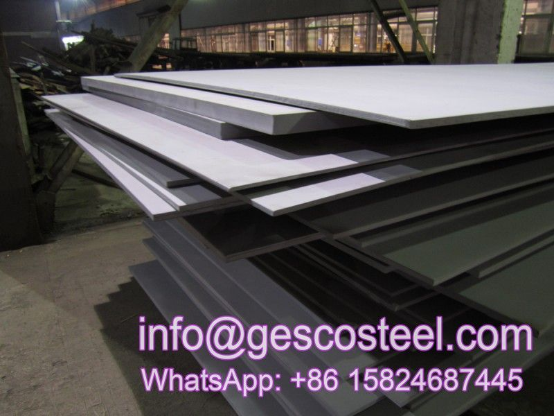 Galvanized Steel Sheet for Roofing Purpose Q235 SS400
