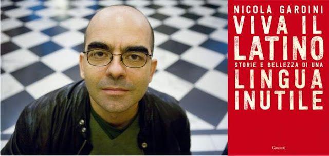 """[Libri] """"Viva il latino"""" di Nicola Gardini, recensione di Davide Dotto"""