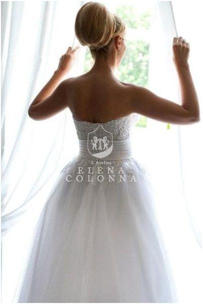 9c2419e18f20 ... di Elena Colonna. Abiti sposa Napoli  la scelta dell abito da sposa.  Consigli de L