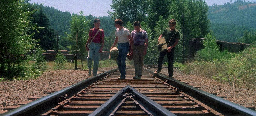 stand by me cinematography pesquisa google fotograma  stand by me rob reiner essay checker stand by me is an extraordinary film directed by rob reiner based on one of stephen king s novels called the body