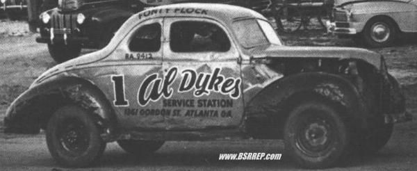 Sign The Guest Book Of The Midstate Antique Stock Car Club