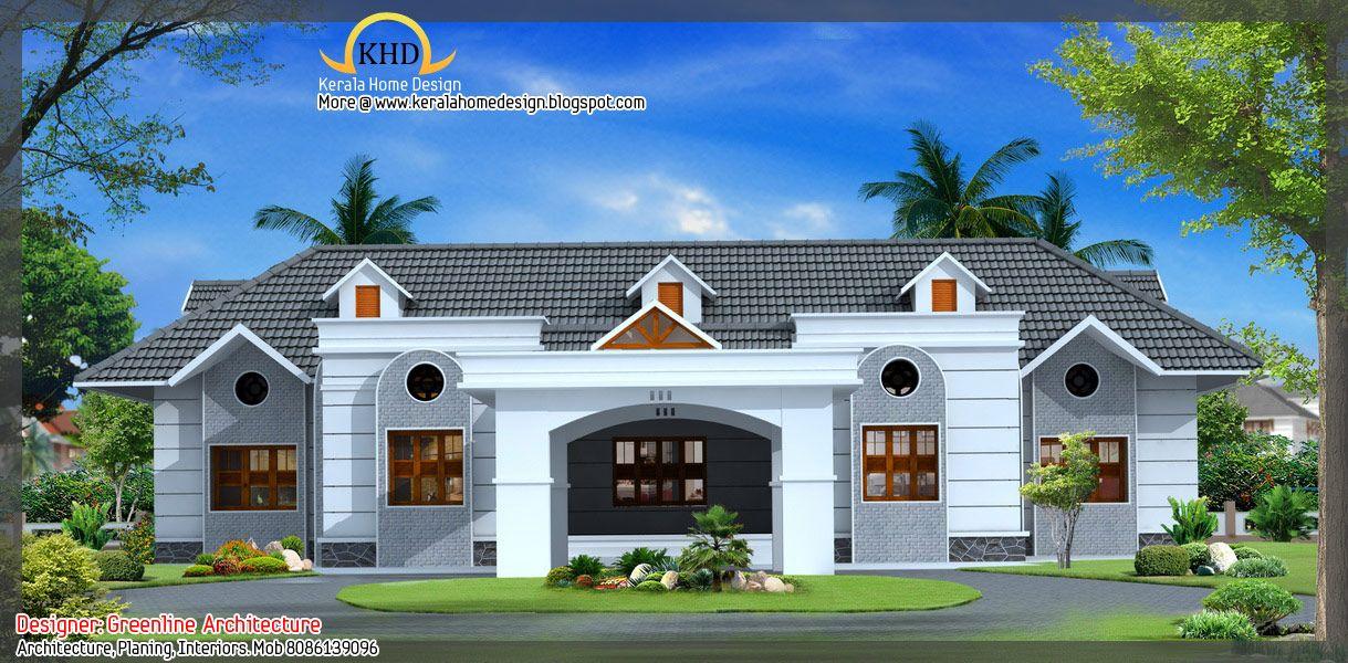 Bangladeshi house plan