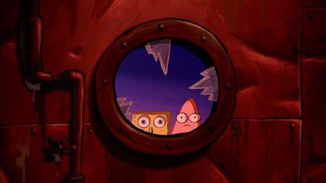 The Spongebob Squarepants Movie [2004]