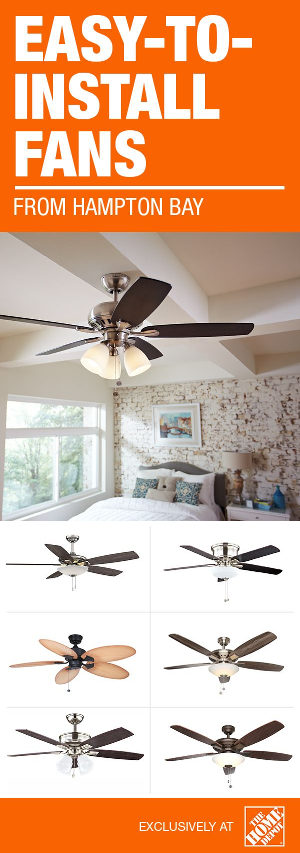 Find The Right Ceiling Fan And Create The Perfect Breeze Year
