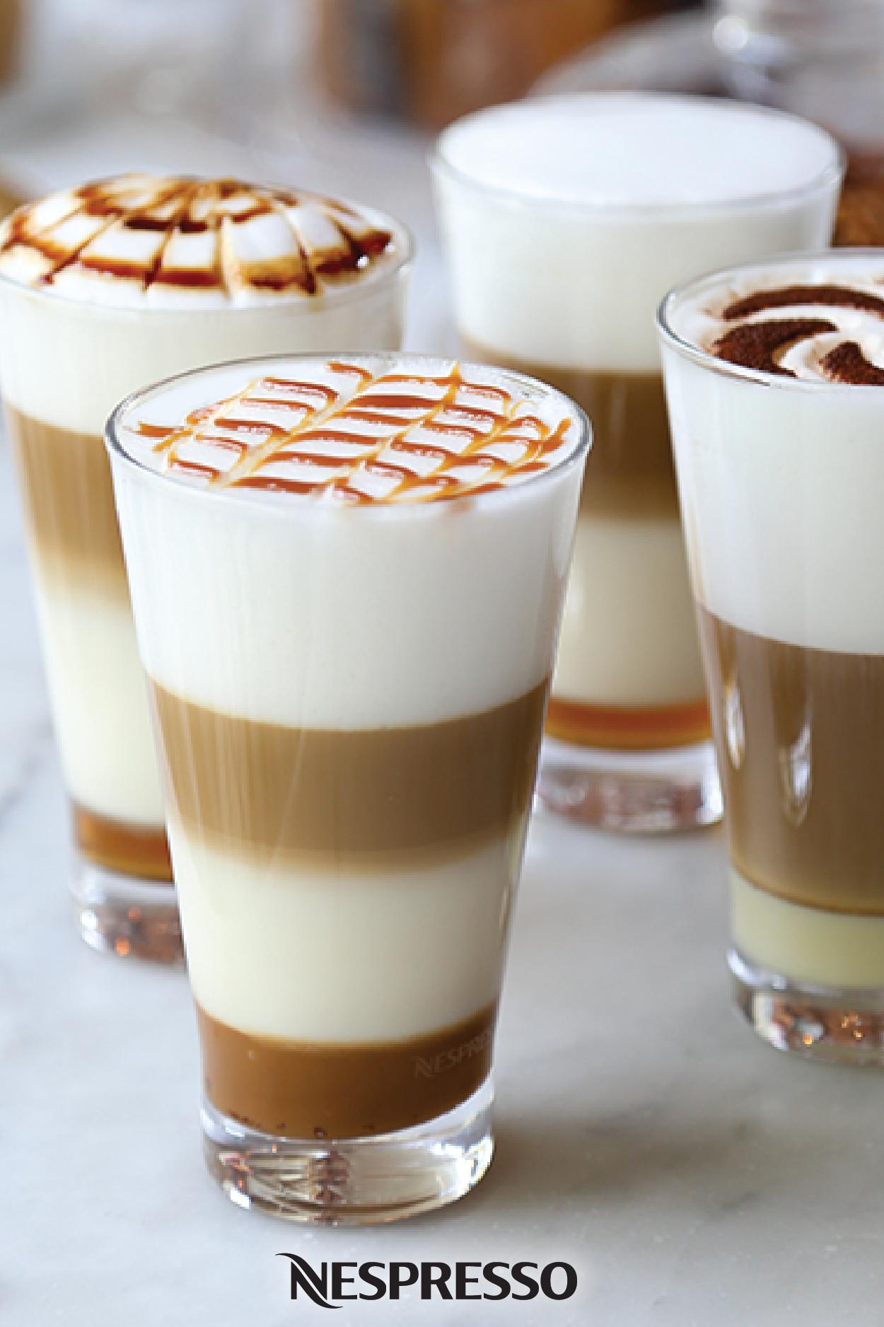 Nespresso Recipes
