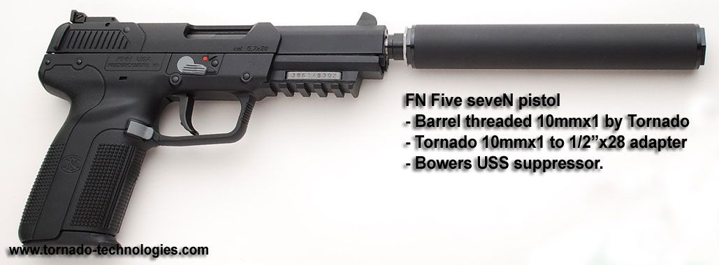 Best Small Caliber Combat Pistol Fnh 5 7 Super Light With Minimal Recoil And Proven Reliability Selected By Nato To Repl Pistol Hand Guns Army Vehicles