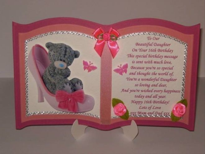 Birthday Cards Handmade ~ Handmade birthday cards