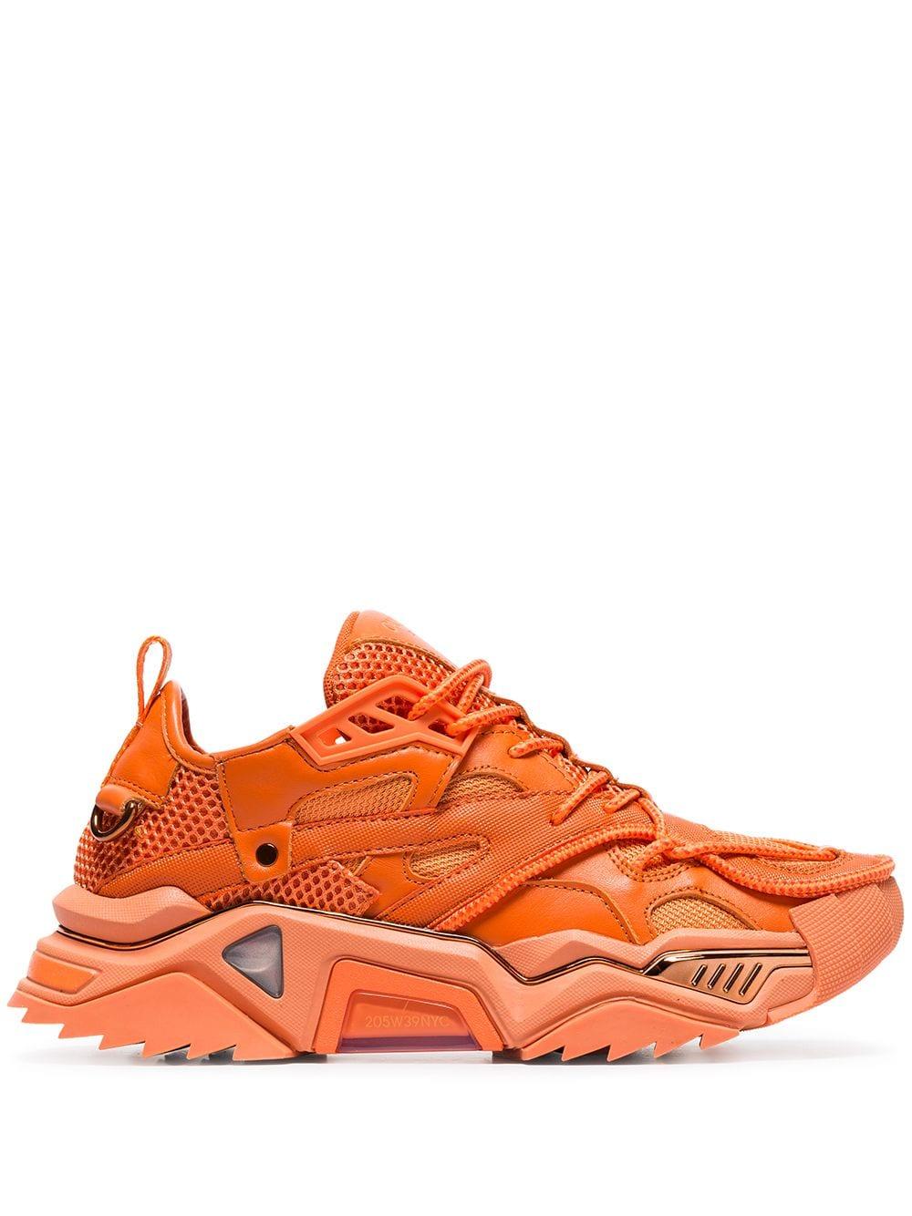 Leather Sneakers - Farfetch
