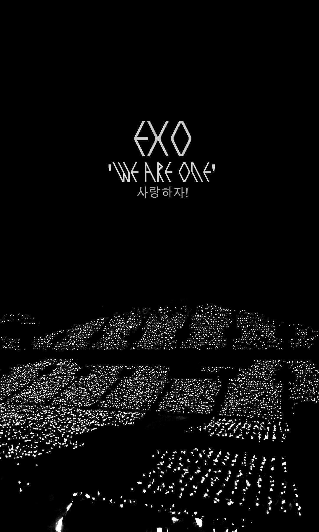 Silver Ocean Exo Exol Sehun Baekhyun Dan Selebritas