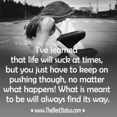 Whats Meant To Be Will Always Find Its Way Quotes Pinterest