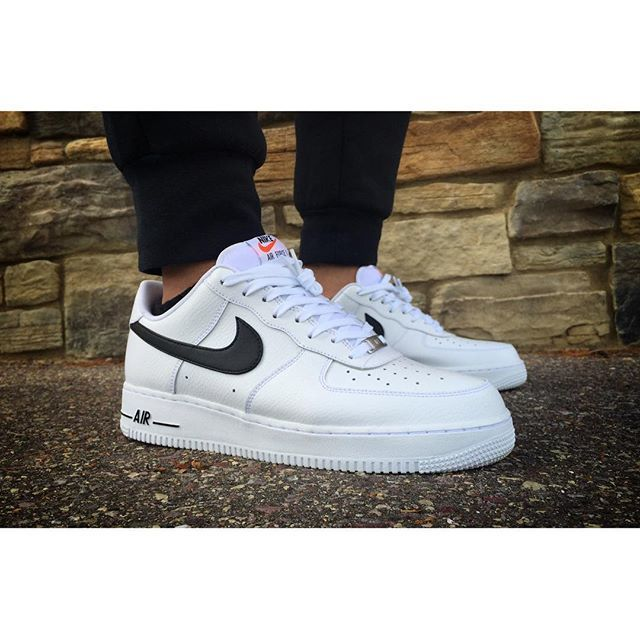online retailer e2dcd 79c1f Nike Air Force 1 Low - The 25 Best Sneaker Photos on Instagram This Week    Complex