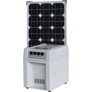 Kisae 1800 Watt Home Solar Kit Hs1800 60 00 At The Home Depot Solar Powered Back Up Generator Solar Kit Solar Power Kits Best Solar Panels